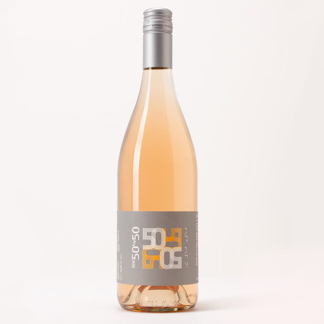 2019 Carneros Rosé of Pinot Noir, Reinke Vineyard